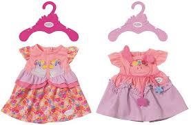 <b>Zapf Creation</b> Baby born <b>Платья</b> купить в интернет-магазине ...