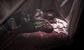responding to malaria compassion magazine