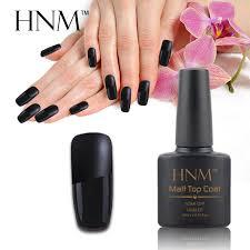 HNM 10 мл Матовый верхний слой грунтовка для <b>ногтей</b> Базовое ...