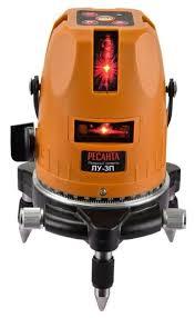 Купить <b>Лазерный уровень</b> РЕСАНТА ЛУ-3П по низкой цене с ...
