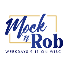 The Mock 'n Rob Show Podcast