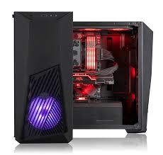 <b>MasterBox</b> K501L & K501L RGB | <b>Cooler Master</b>
