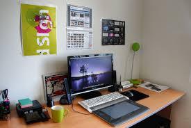 computer desk amazing home office setups