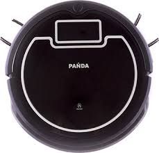 <b>Робот</b>-<b>пылесос Panda X</b> 950 Absolute black купить в интернет ...