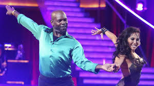 <b>Dancing</b> with the Stars: Ranking the NFL contestants
