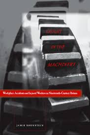 Caught in <b>the</b> Machinery: Workplace Accidents and Injured Workers ...