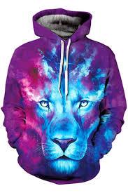 Men Hoodie Pullover 3D <b>Starry Sky</b> Sweatshirt <b>Couple</b> Sweater ...