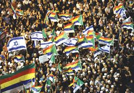 One Year Later: Nation-State Law dented but didn't damage Israel's ...