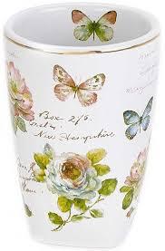 <b>Стакан Avanti Butterfly</b> Garden 13882A (арт. 13882A), купить в ...