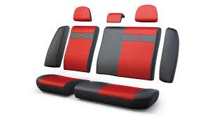 Как правильно надеть чехлы на сиденья автомобиля ...