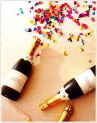 Image result for champagne party for 13 year old