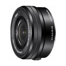 <b>Объектив Sony</b> 16-50mm f/3.5-5.6 (<b>SELP1650</b>) — все вопросы ...