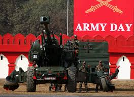 th indian army day to be celebrated in the national capital     th indian army day to be celebrated in the national capital today   evartha english
