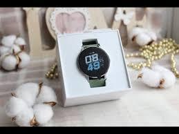 <b>Умные часы GEOZON SKY</b> - YouTube