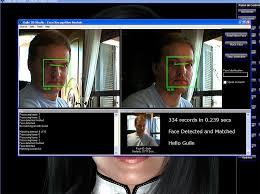 Kết quả hình ảnh cho The face recognition arduino