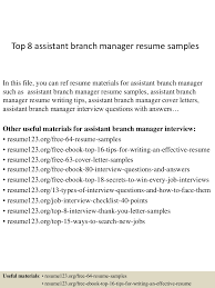 topassistantbranchmanagerresumesamples conversion gate thumbnail jpg cb