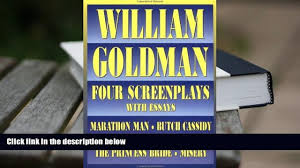 audiobook the miracle worker for ipad video dailymotion online william goldman four screenplays essays pre order