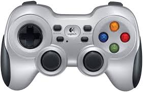 Logitech Gamepad F710: Electronics - Amazon.com