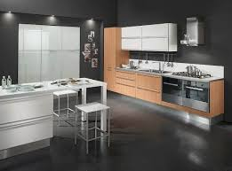 Kitchen Wall Covering Slate Tile Kitchen Floor Gray Kitchen Cabinets Waplag Wood