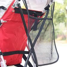 <b>High Quality Baby Stroller</b> Mesh Seat Pocket Multifunctional Baby ...