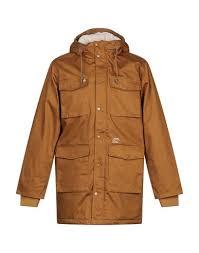 <b>Куртка</b>-Парка Для Мужчин от <b>Obey</b> - YOOX Россия