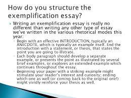 sample exemplification essayexemplification essay examples exemplification essay is