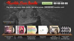Humbe Bundle Music Bundle