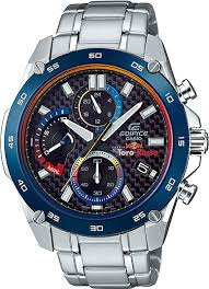 Наручные <b>часы Casio</b> Edifice <b>EFR</b>-<b>557TR</b>-<b>1A</b> — купить в интернет ...