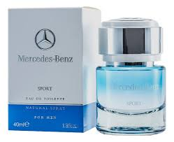 <b>Mercedes</b>-<b>Benz Sport</b> купить элитный мужской парфюм ...