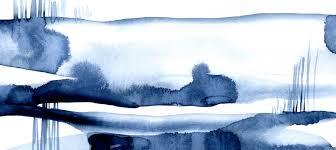 <b>Abstract Watercolors Canvas</b> Art | iCanvas