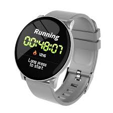 <b>W8 Sport Smart Watch</b> Heart Rate Oxygen Blood Pressure Fitness ...