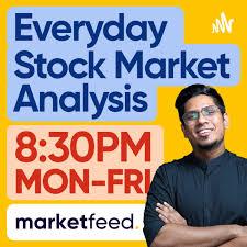 marketfeed - The Stock Market Podcast