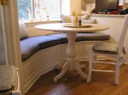 furniture trendy banquette seating for kitchen and dining room furniture mid century white wooden banquette dining room furniture