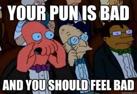 7 Memes Inspired By 'Futurama' - MTV via Relatably.com