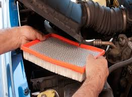 Air Filter Replacement | NAPA Auto Parts