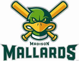 mallards unveil all star game logos renderings for more ballpark press