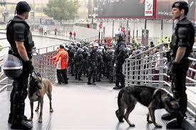 Resultado de imagem para policia de segurança publica
