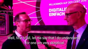 deutsche telekom video interview ceo tim höttges questions 02 allianz baete
