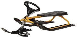 <b>Снегокат STIGA Snowracer</b> Classic — купить по выгодной цене на ...
