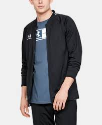 Men's <b>Jackets</b> & Vests