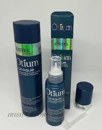 <b>Estel Otium Unique</b> Shampoo+Tonic Hair growth activator   eBay