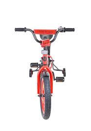 <b>Велосипед 2-х колесный</b> TimeJump TJ16R20: цвет красный, 4499 ...
