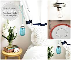 20130707 06 how to make a hanging diy adore diy hanging mason jar