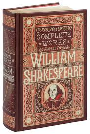 The <b>Complete Works</b> of William Shakespeare (Barnes & Noble ...