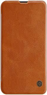ROZETKA   <b>Чехол</b>-<b>книжка Nillkin Qin Leather</b> Case Samsung ...
