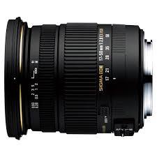 Купить <b>Объективы</b> для <b>Nikon Sigma</b> (<b>Сигма</b>) в интернет-магазине ...