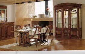 best decoration italian style furniture set for contemporary dining room with teak wooden dining table set best italian furniture