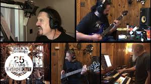 <b>DREAM THEATER</b> - Untethered Angel (OFFICIAL VIDEO) - YouTube