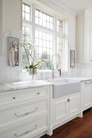 sink windows window love: not those sconces farm apron sink or hardware large window wide drawers home sweet home pinterest love the large windows a