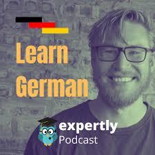 Learn German Podcast | ExpertlyGerman.com